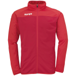 "Poly-Jacke ""PRIME"" -rot-chilirot-"