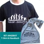 Set-Angebot Kegler-Evolution