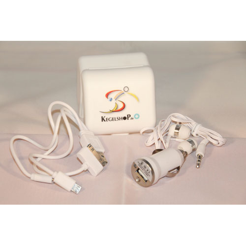 USB-Ladestecker-Set *SONDERPREIS*