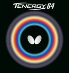 "Butterfly ""Tenergy 64"""