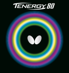 "Butterfly ""Tenergy 80"""